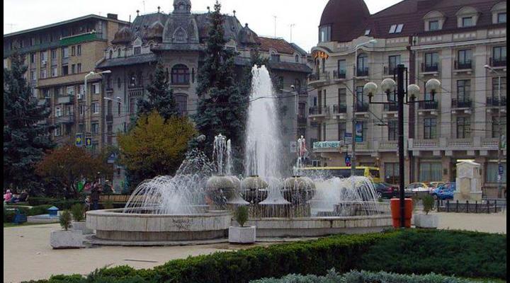 Ploieștiul concurează cu alte 6 orașe pentru titlul de Capitală a Tineretului din România