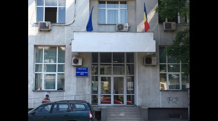 Ministrul Sănătății vrea să schimbe conducerea DSP Prahova