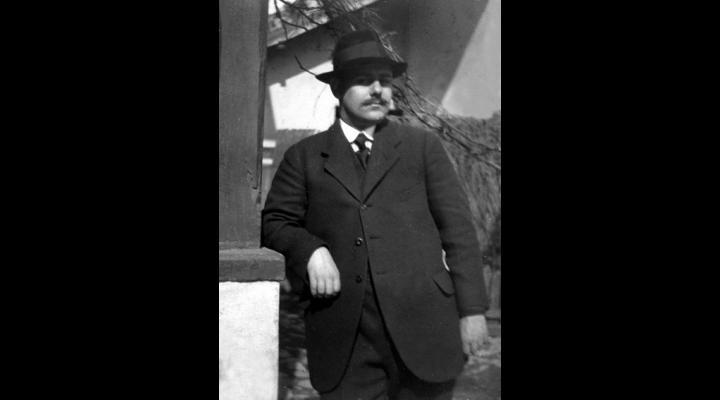 Arhitectul Toma Socolescu, evocat astazi de deputatul Bogdan Toader, la 138 de ani dea nasterea sa