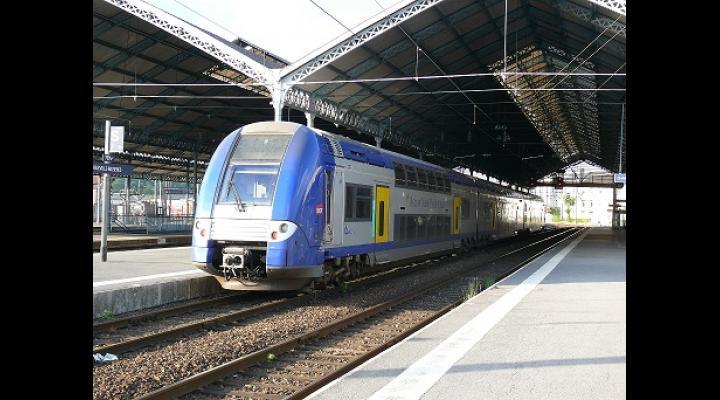 Trenurile circulă mai încet din cauza caniculei. Vezi ce alte măsuri a mai luat CFR!