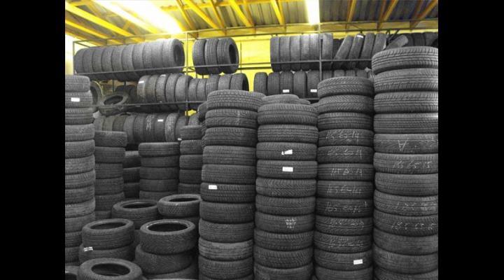 Nereguli la comercializarea anvelopelor second-hand, în Prahova! Iată la ce trebuie să fiți atenți când achiziționați anvelope la mâna a doua!
