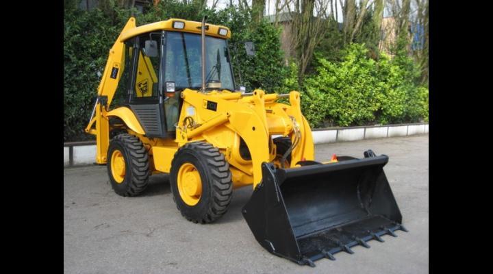 Primăria Gorgota își va cumpăra un buldoexcavator din fonduri europene