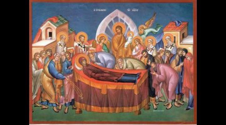 Credincioșii prăznuiesc astăzi Adormirea Maicii Domnului sau Sfânta Maria Mare, cum este cunoscută sărbătoarea în popor