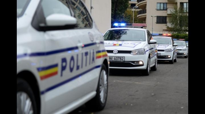 Percheziții în Prahova la persoane bănuite de contrabandă cu țigări