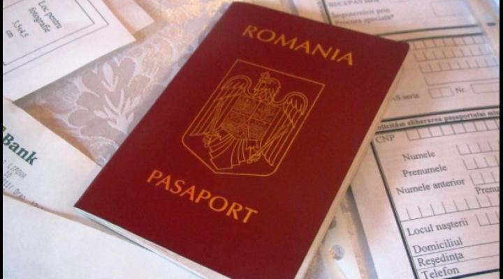 Program prelungit la Serviciul de Eiliberare a Pașapoartelor Prahova