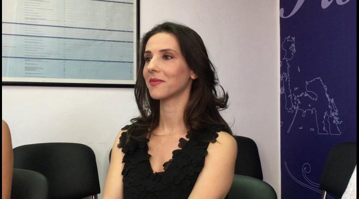 Andreea Răducan despre campionatele naționale de gimnastică ce vor avea loc la Ploiești: Avem posibilitatea să ne desfășurăm competiția la un nivel foarte bun, în sala Olimpia (VIDEO)