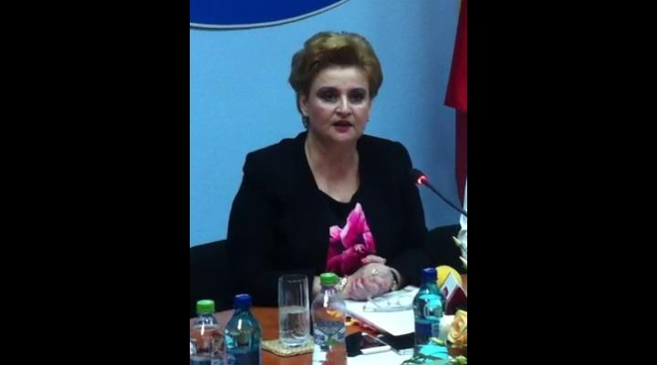 VIDEO - GRAȚIELA GAVRILESCU: Protejăm urșii prin măsurile pe care le luăm conform acestui ordin, dar nu punem în pericol viața cetățeanului. Nu este cotă de vânătoare, ci este cotă de intervenție