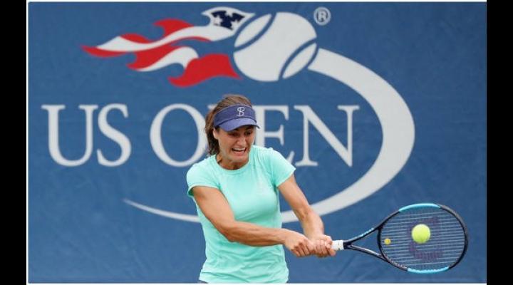 Victorie imensă la US Open pentru sinăianca Ana Bogdan