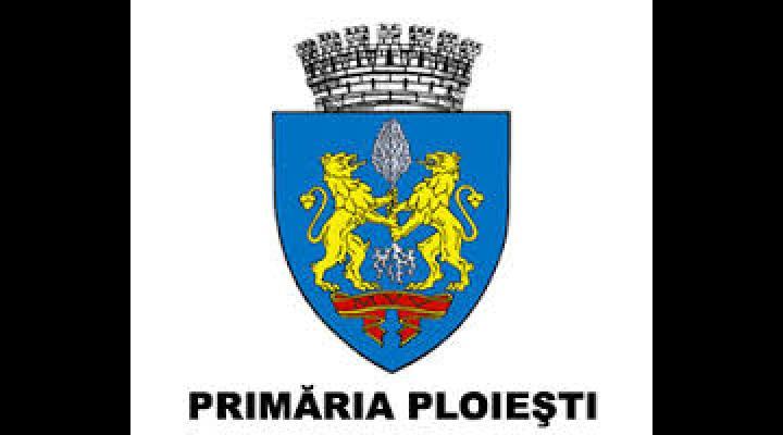 COMUNICAT DE PRESA, PRIMARIA PLOIESTI