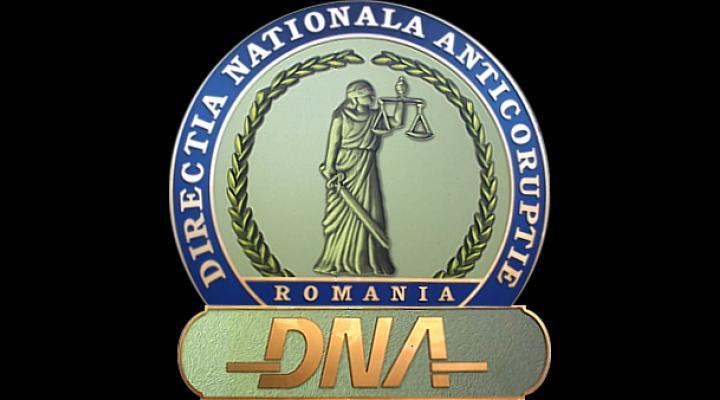 Administrator de firma din Prahova, retinut de DNA