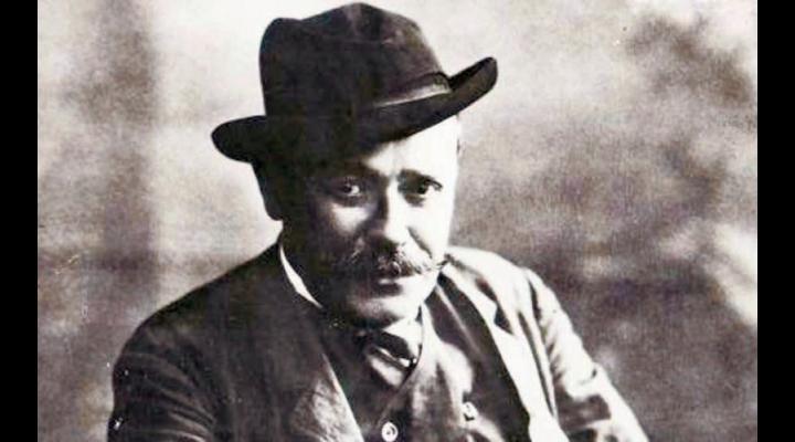 """""""Caragiale – uriașul culturii noastre"""" un tribut adus marelui dramaturg, eveniment ce va avea loc la Ploiești"""