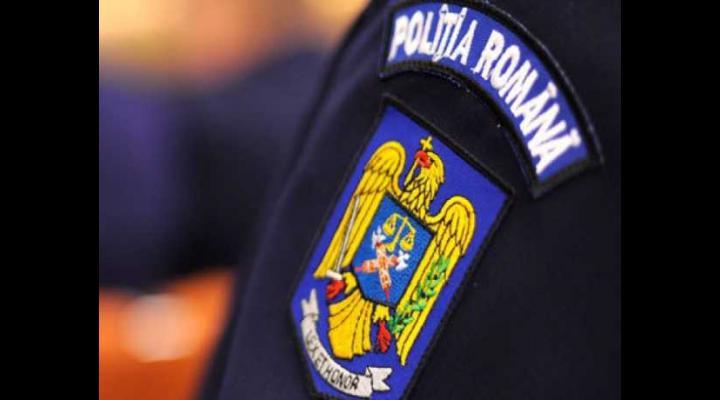 POLIŢIA ROMÂNĂ VĂ RECOMANDĂ SĂ CONDUCEŢI CU MAXIMĂ PRUDENŢĂ!
