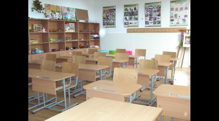 Unitățile de învățământ din Prahova rămân închise și în prima parte a zilei de mâine