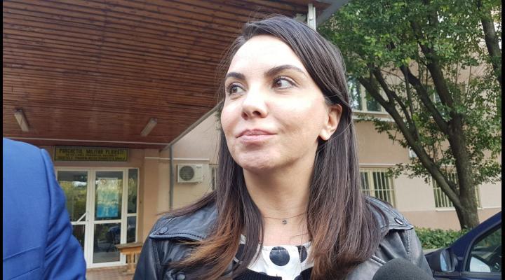 DNA Ploiești a dispus control judiciar pentru Ana-Maria Pătru, fost președinte al Autorității Electorale Permanente