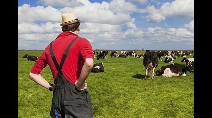 Sprijin financiar pentru fermieri de aproximativ 1,8 miliarde euro