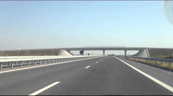 Peste 40 de șoferi au fost prinși depășind viteza pe Autostrada A3, în ultima săptămână