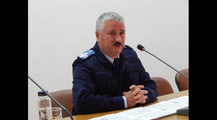 Bilanț de activitate al Jandarmeriei Prahova în sezonul estival 2017 (VIDEO)