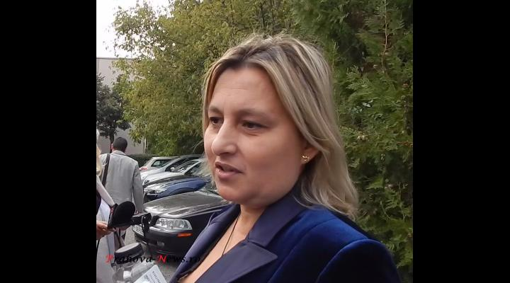 Mihaiela Iorga Moraru a fost astăzi audiată la DNA Ploiești. Află ce a declarat aceasta! (VIDEO)