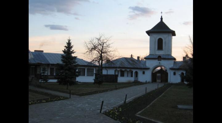 Manastirea Zamfira, pictata de Nicolae Grigorescu,va fi restaurata