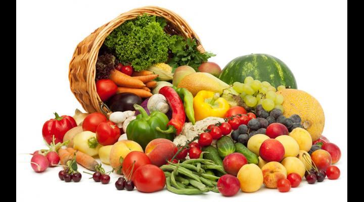 Sprijin financiar acordat producătorilor din sectorul fructelor şi legumelor