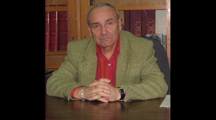 Vezi care este mesajul colectivului Bibliotecii Judetene Nicolae Iorga, la 4 ani de la moartea celui care a condus institutia 17 ani, Nicolae Boaru