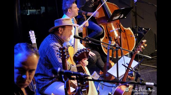 """Află care sunt câștigătorii Festivalului Concurs Naţional de Muzică Folk """"Festivalul Castanilor – In memoriam Gabi Dobre"""""""