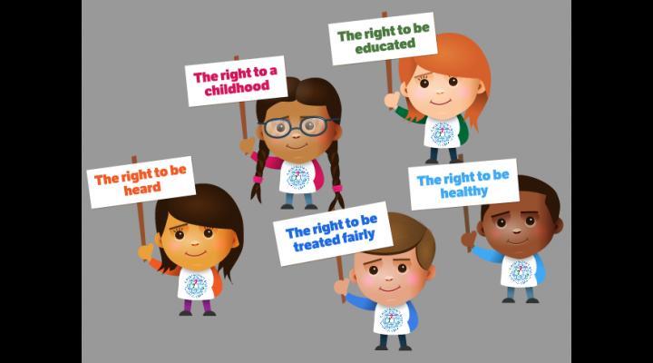 Guvernul propune înființarea Avocatului Copilului