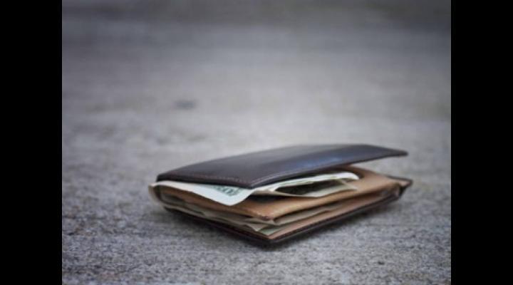 S-a gasit un portofel, in Ploiesti. Se cauta proprietarul