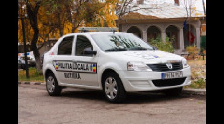Bilanț activitate Poliția Locală Ploiești, în perioada 16-19 octombie