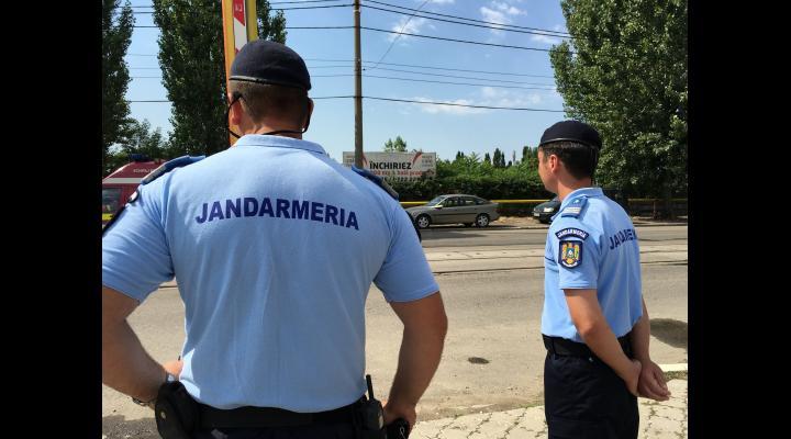 """Vrei sa lucrezi la Gruparea de Jandarmi Mobilă """"Matei Basarab"""" Ploiești? Vezi conditiile"""