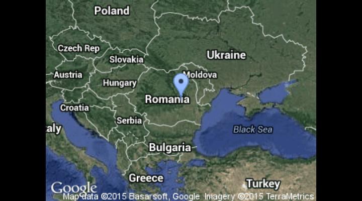 CUTREMUR IN ROMANIA DE 4,6 GRADE