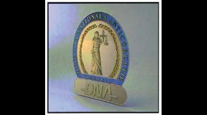 Ofițer de poliție, reţinut de DNA
