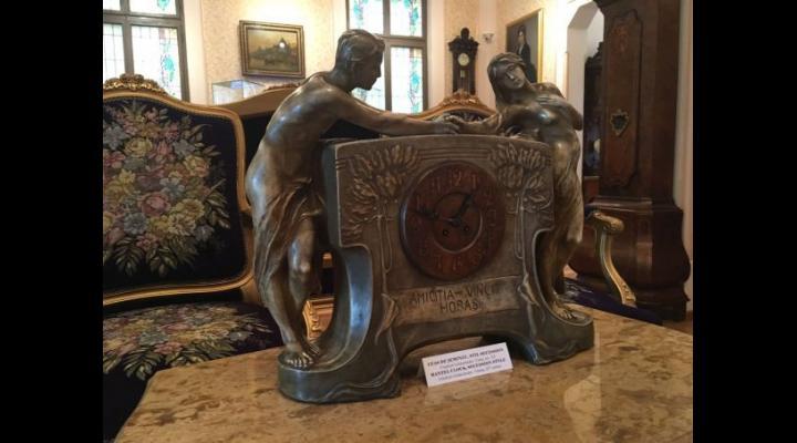 La Muzeul Ceasului va avea loc Simpozionul Național TIMPUL șI OMUL