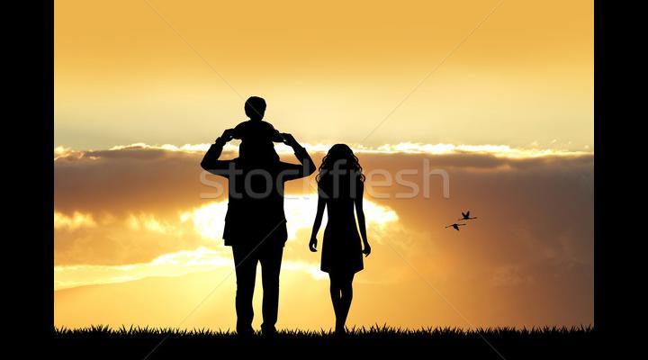 Un tata are nevoie de noi ca sa-si vada copilul crescand. Povestea emotionanta a unor tineri din Prahova