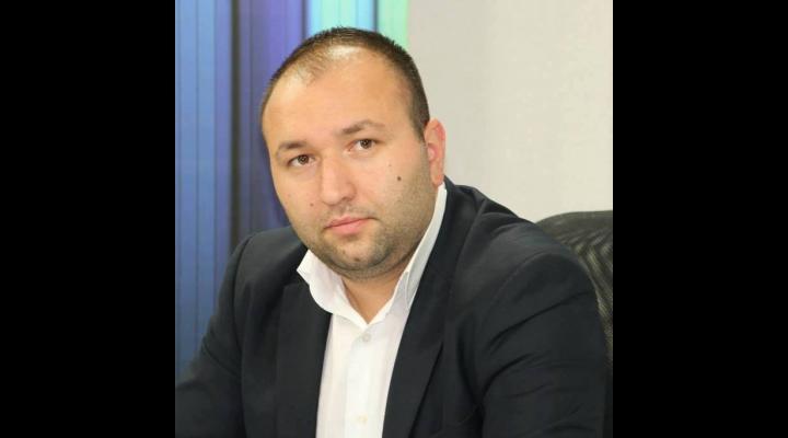 Raul Petrescu, oficial, noul director al RASP Ploiești