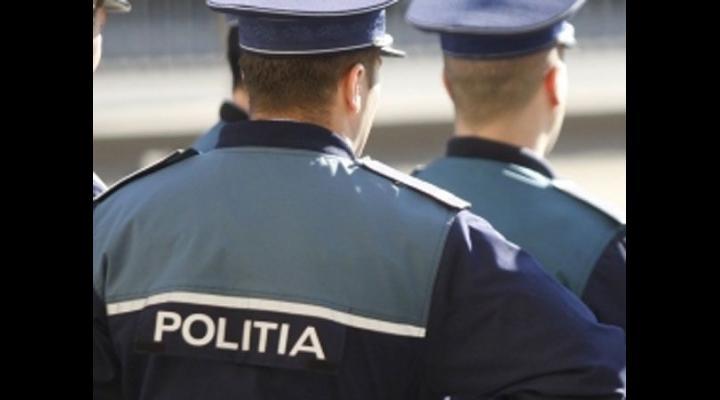 """Mesaj Poliția Prahova: """"Și tu poți deveni polițist!"""""""