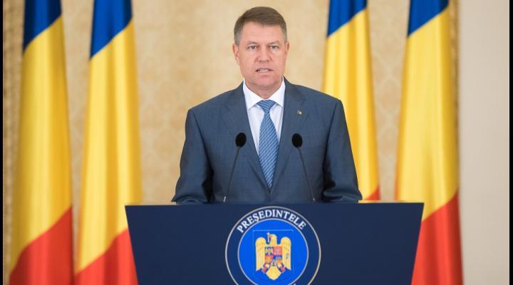 Klaus Iohannis vine la Ploiesti. Comunicatul Primariei Ploiesti