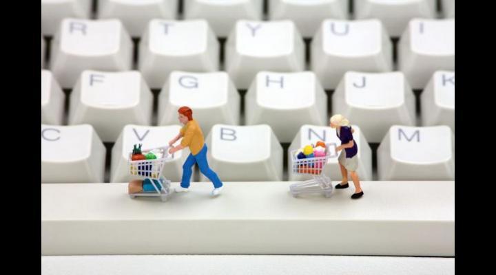 Politia Prahova: reguli de aur pentru cumparaturi online sigure