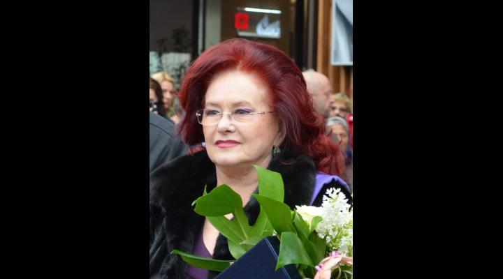 Mesajul Casei Regale: Stela Popescu, In Memoriam