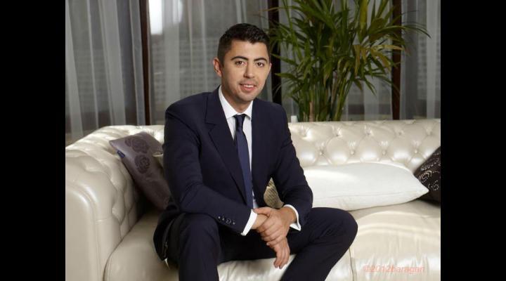Deputatul Vlad Cosma si-a dat demisia din functiile de conducere din PSD
