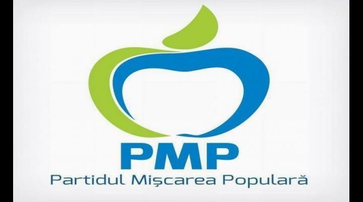PMP, dezamagit de  președintele Iohannis