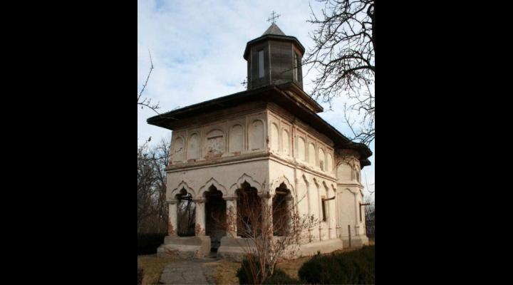 Colaborare Consiliul Local RÎFOV - Consiliul Judetean pentru salvarea Bisericii SFÂNTUL NICOLAE VECHI