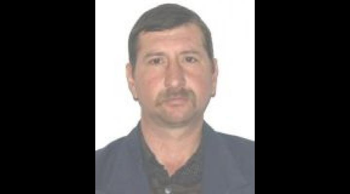 Bărbat de 50 de ani, dispărut din Ciorani. Dacă îl vedeți, sunați la 112!