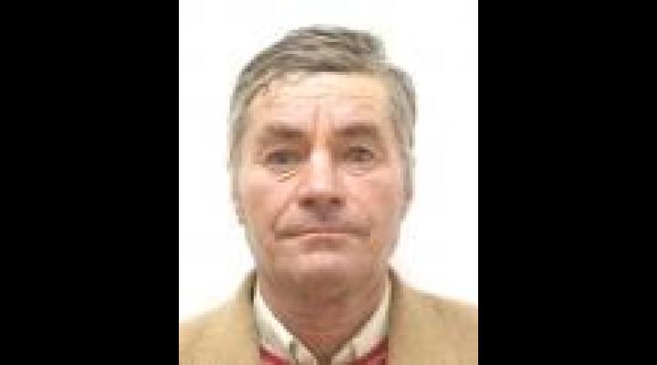 Bărbat de 67 de ani din Baba Ana, dispărut de la domiciliu. Daca il vedeti, sunati la 112!