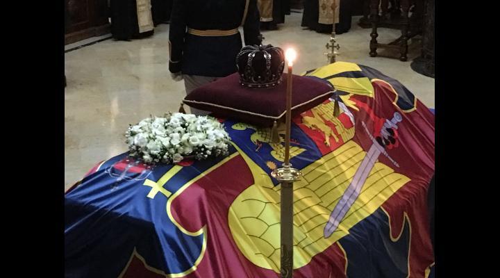 Ce familii Regale vor participa la Funeraliile Naționale ale Regelui Mihai I
