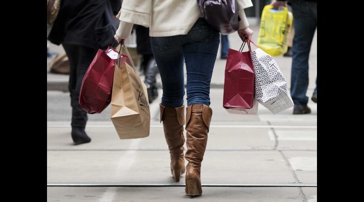 Sfaturi de la Poliția Română pentru cumpărături în siguranță