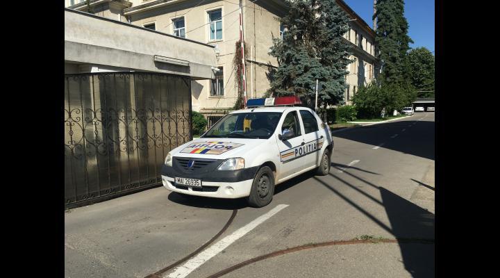 Prahova: 300 de poliţişti vor acţiona, zilnic, de sarbatori
