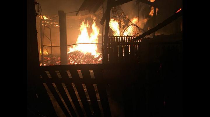 Peste 1000 de incendii, în urma cărora 6 persoane și-au pierdut viața și alte 37 au fost rănite, au avut loc in 2017 în Prahova! ISU Prahova ne dă sfaturi pentru evitarea acestor situații
