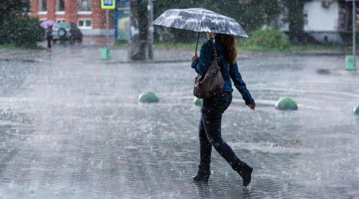 Avertizare meteo de  intensificări ale vântului, precipitații predominant sub formă de ninsoare, răcire