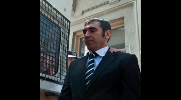Cornel Penescu, închis la Penitenciarul Ploiești, va executa cinci ani după contopirea pedepselor